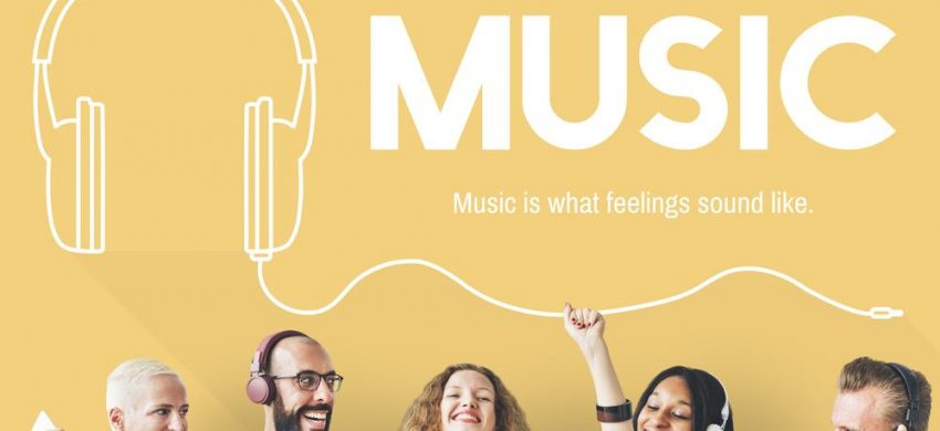 Podcasts Musicians