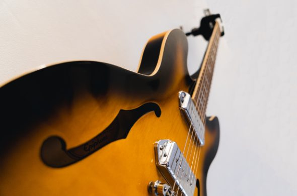 guitar legend Dubai